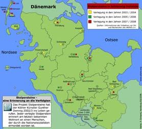 fotzen kleine Bargteheide(Schleswig-Holstein)